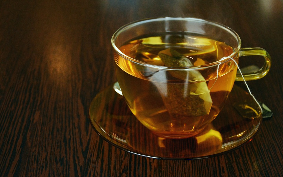 szklanka do herbaty